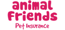 Animal Friends Pet Insurance Logo