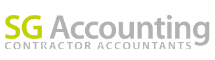SG Accounting Logo
