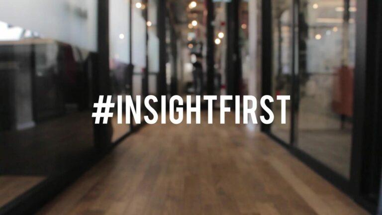 Insight First