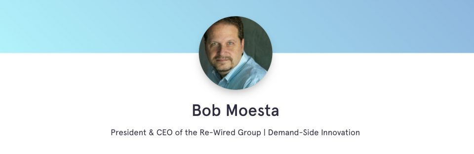 Bob Moesta
