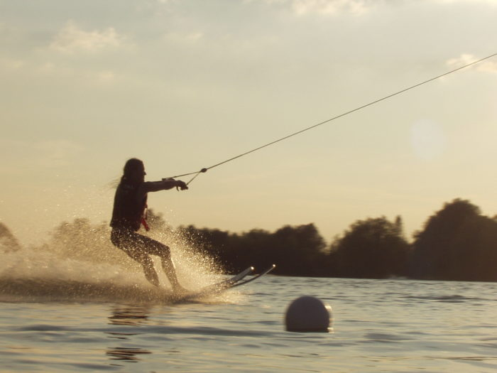 Marketing Manager discovers UX – Part 1: Learning to water ski